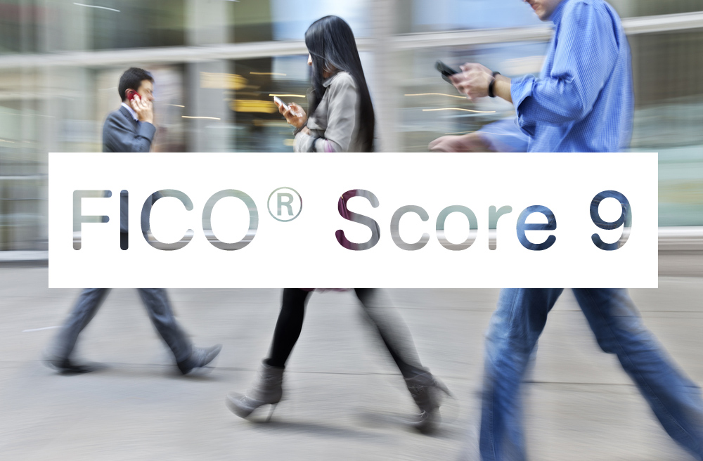 FICO Score 9