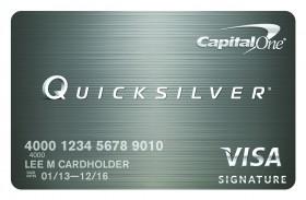 Quicksilver One