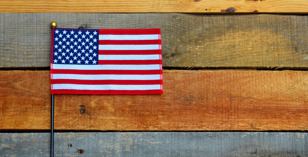 Memorial Day should be spent relaxing, not rushing to the bank. Photo: Shutterstock