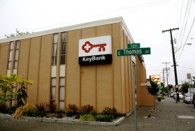keybank branch