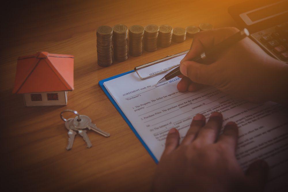 Cosigning Loan