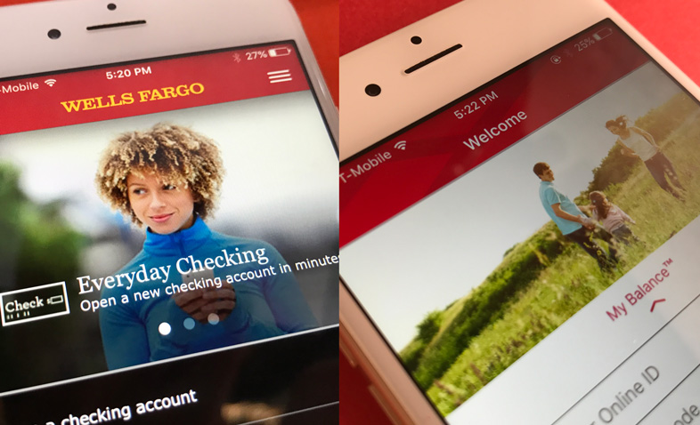 Wells Fargo vs. Bank of America Checking Accounts Review