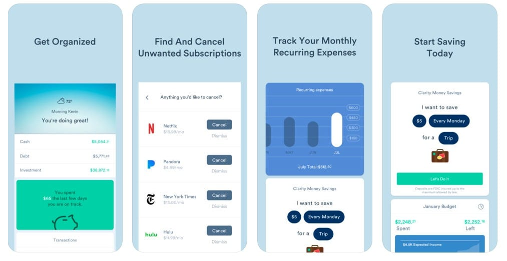 6 Personal Finance Apps That Are Better Than Mint