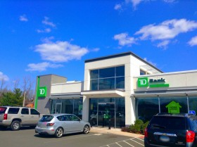 TD Bank Introduces Mobile Account Opening