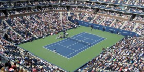 The Perks of Being a Cardmember: My Experience at the US Open Chase Lounge