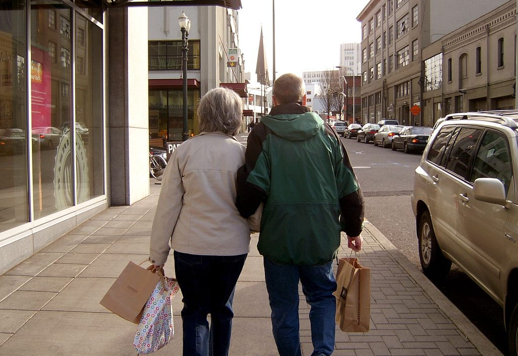 How Scam Artists Target the Elderly Parents and Drain Their Bank Accounts