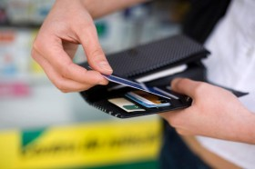 5 Best Good Credit Score Credit Cards