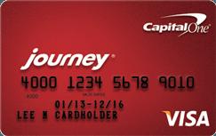 capital one journey student rewards
