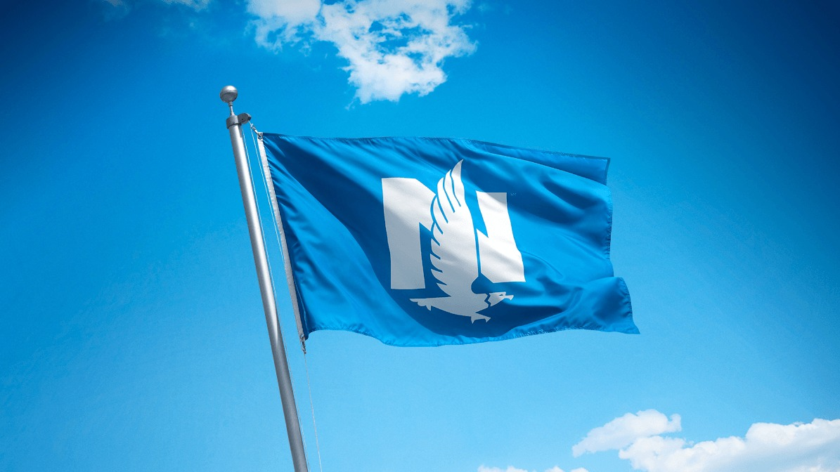 nationwide flag