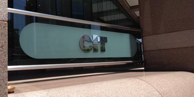 CIT-onewest bank merger image