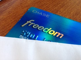 Chase Freedom Changes How You Earn Bonus Points: Keep It or Toss It?
