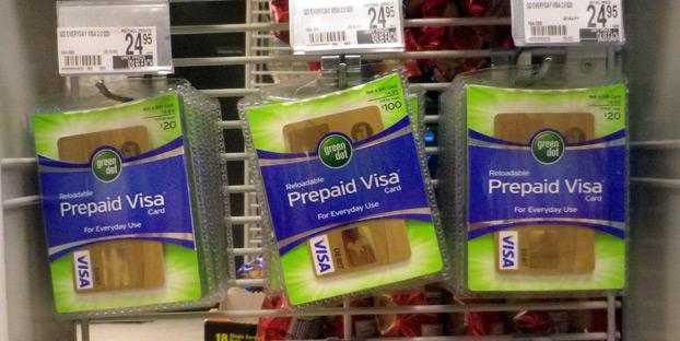 prepaid or secured image