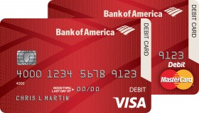 Bank of America to Issue EMV Chip Debit Cards