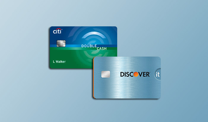 Discover It® Vs. Citi® Double Cash Card: Discover It® Wins For Perks & Rates