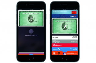 iphone 6 apple pay amex