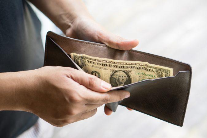 lost debit card