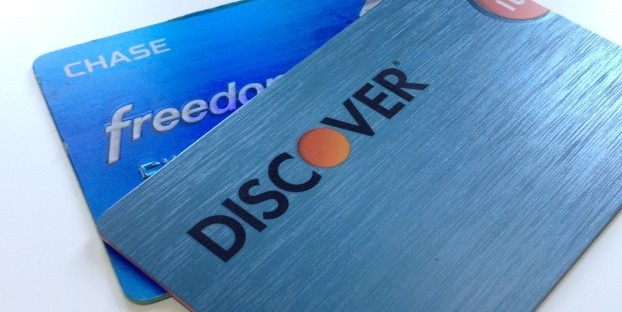 rotating rewards credit card image