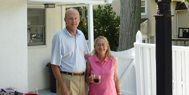 downsizing your home for retirement image