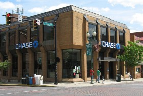 Chase's Withdrawal Limit Can Change Savings Into Checking Accounts