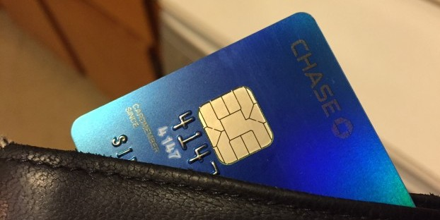 best emv chip credit card