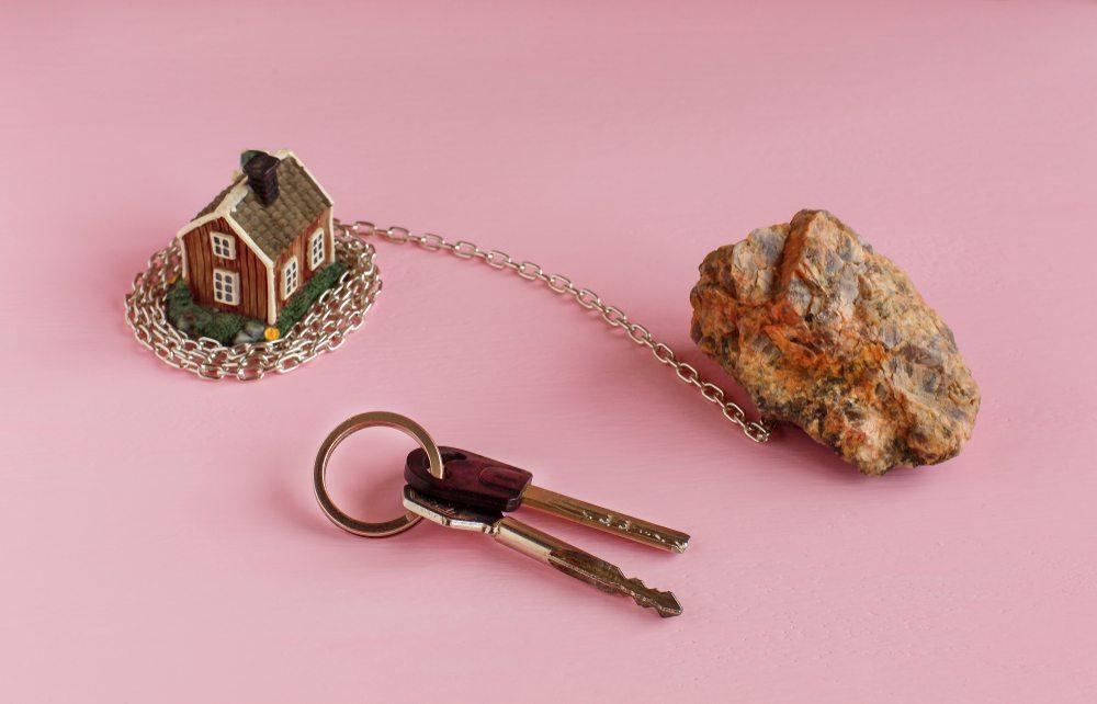 saving for house