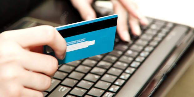 Virtual credit card numbers are free to use but you may pay a price in terms of convenience. Image via Shutterstock