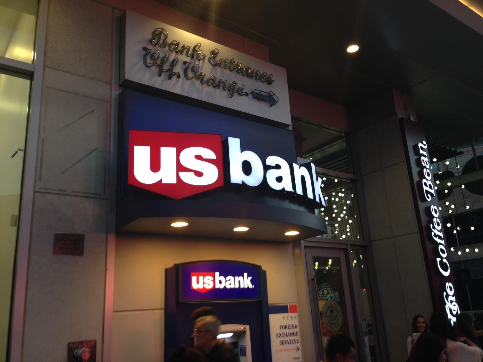Sending Money Is Getting Easier for U.S. Bank Customers