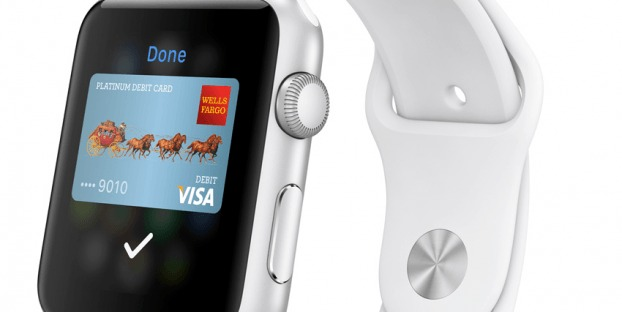 The Apple Watch is another gadget that keeps you connected to your money. Will you use it?