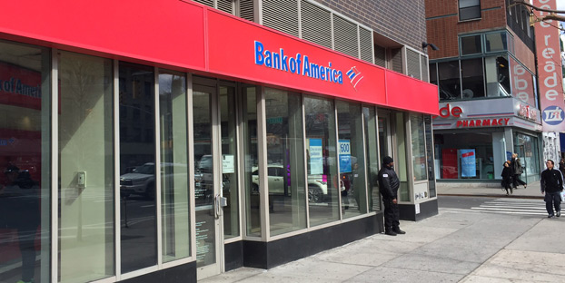 Taking one last swing at Bank of America® and I struck out...