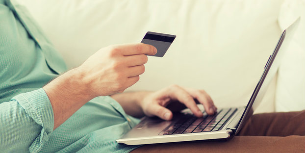 Free online bill pay and mobile banking services are standard at most online banks.