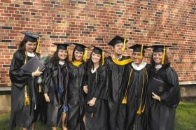 5 Life-Saving Money Rules for New College Graduates [Infographic]