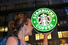 Lesson From Starbucks: Creative Ways That Hackers Can Steal From You