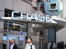 Chase to Raise Monthly Fees In Certain States