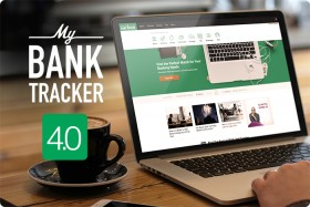 MyBankTracker Gets a Makeover, With New Tools for Smarter Banking