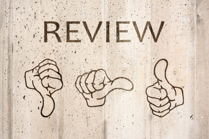 post reviews