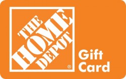 the home deposit gift card