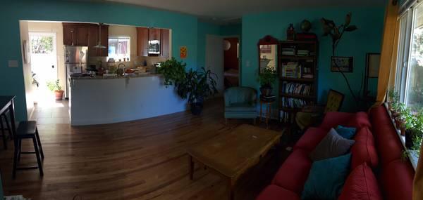 boulder living room