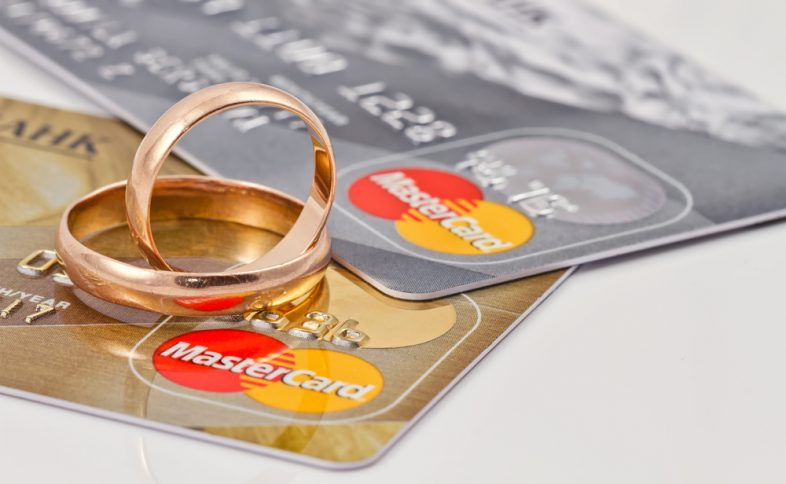 Are Joint Credit Cards Good for Your Marriage?