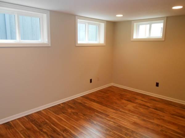 livingroom in Portland