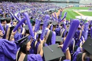 College Gradates