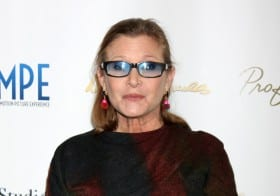 How to Break Up Without Going Broke: Carrie Fisher's Galactic Revenge