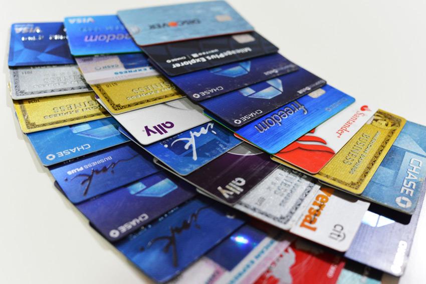 credit card arbitration