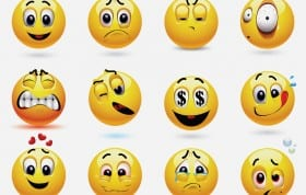 The Death of Passwords and the Rise of Smiley Faces