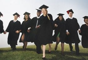 10 Ways to Go to Grad School on Someone Else's Dime