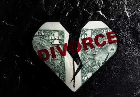Your Divorce Has Financial Benefits You Never Thought About