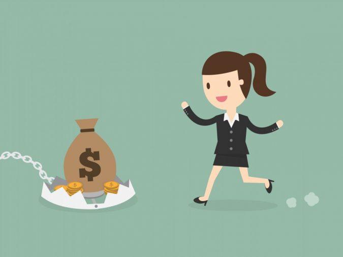 money foreclosure
