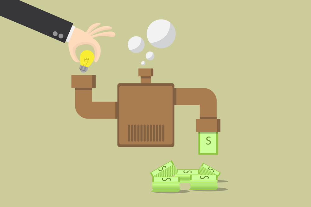How to Turn Your Small Business Retirement Account into a Money Machine
