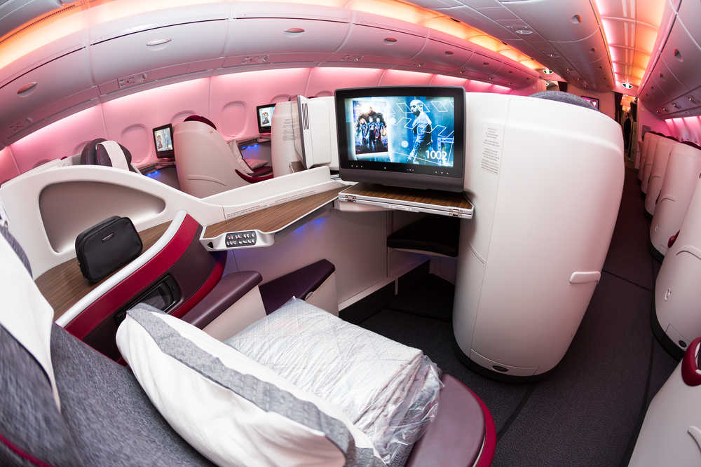 11 Tips on How to Get Free First Class Airline Ticket Upgrades