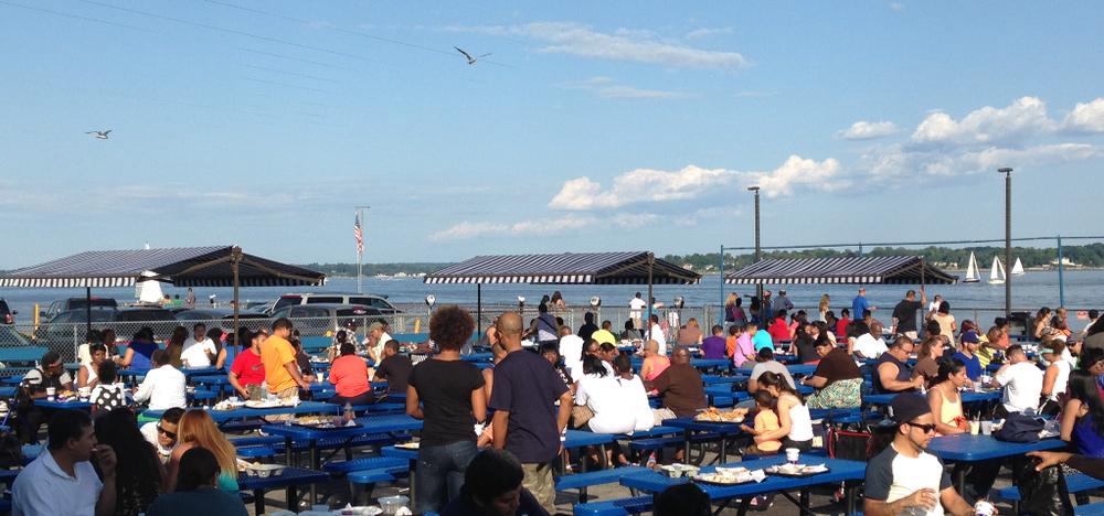 Best Restaurant In City Island Bronx Ny