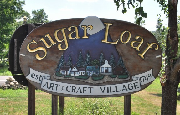 Sugar Loaf Art & Craft Village